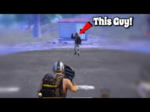 This Ending Will Shock You...In PUBG Mobile