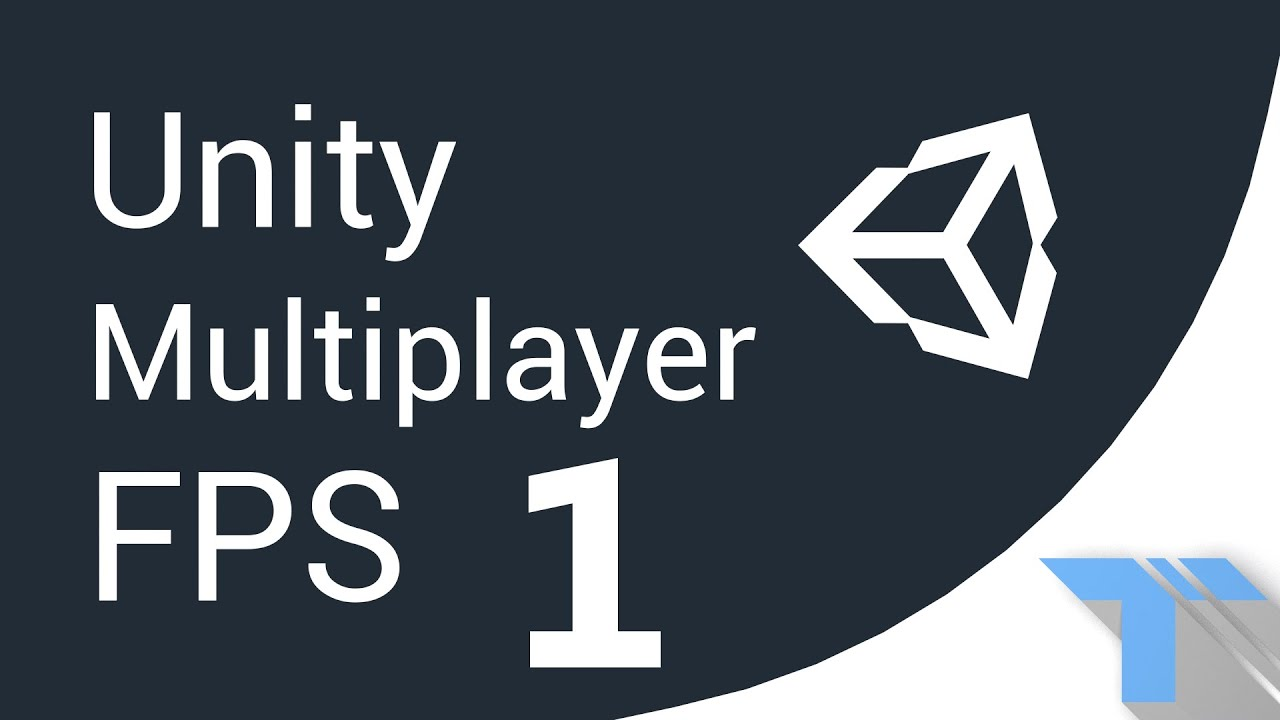[Unity3D] - Multiplayer FPS Update #1 (Transformed Opposition)