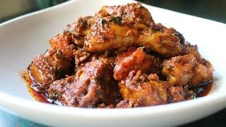 Chicken Tomato Masala