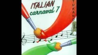 Tukano - Italian Carnaval 7