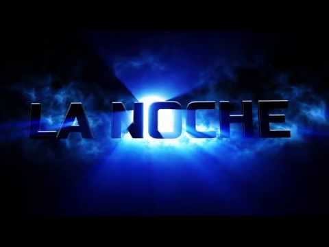 LA NOCHE - SICOP MC - LP - MC LAGART - Son De La TRIBU Records.(Video Oficial)