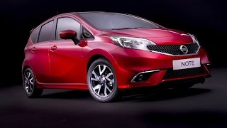 Nissan Note 2017 Car Review