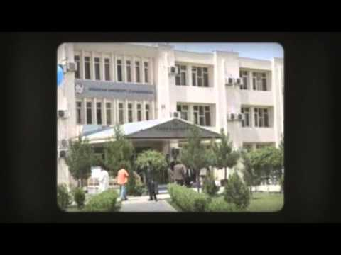 Kabul University New