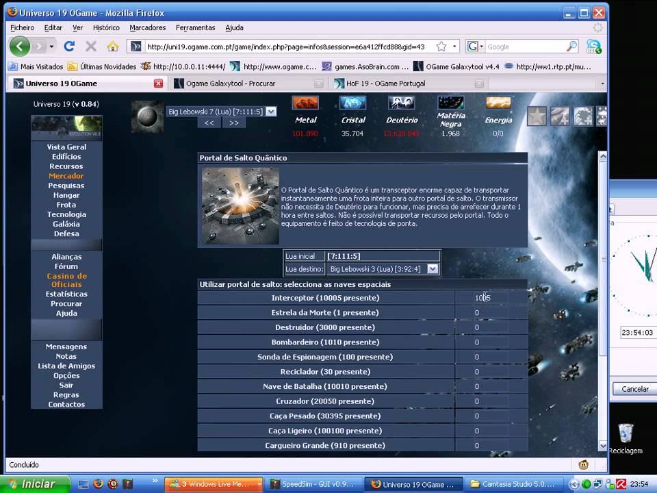 10e7a7037b6d TOP 1 OGAME PT - YouTube