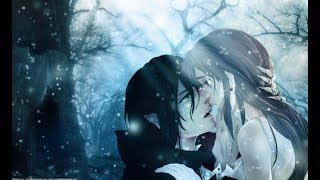 Top 10 Best Romance/Horror Anime [HD]