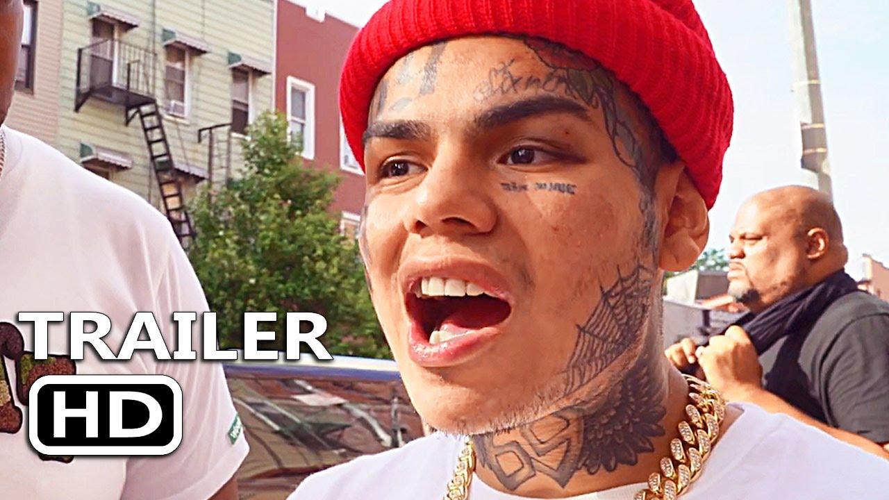 Download THE SAGA OF DANNY HERNANDEZ Trailer (2020) 6ix9ine