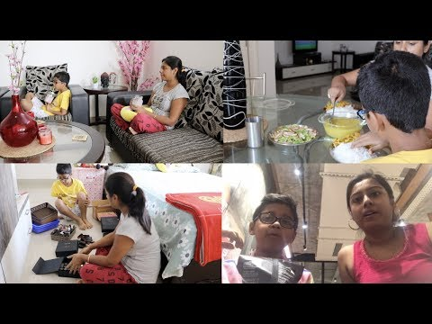 My Kid's/Family Activities during Summer Vacation 2018|| Indian Vlogger Soumali