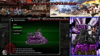 Metal Slug Attack: Nuevas Unidades Aparecen!!!(+spoiler) (2.16.0 ver) :3
