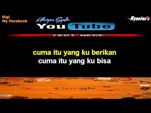 Karaoke Gigi - My Facebook