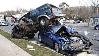 XXL Car Crash and Dashcam Compilation [pt. 3]