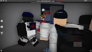 SCP 008 ZOMBIE INFEZIONE! | Di Eltork SCPF | Roblox