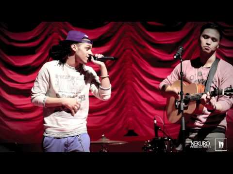 """Jeremy Passion & Bluey Robinson """"Cater2U"""" 
