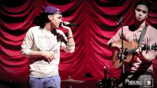 "Jeremy Passion & Bluey Robinson ""Cater2U"" 