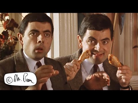 More Food and Drink   Clip Compilation   Mr. Bean Official