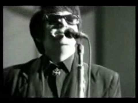 Roy Orbison - Mean Woman Blues