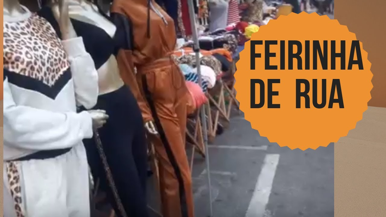 b8dd1d766 FEIRINHA DA MADRUGADA NO BRÁS - YouTube