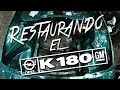 RESTAURANDO EL OPEL K180 de @sergito_cheio