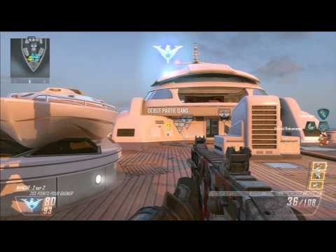 Black Ops 2 Carnage,Youtube,E3,Xbox one,Titanfall // Hijacked VectorK10