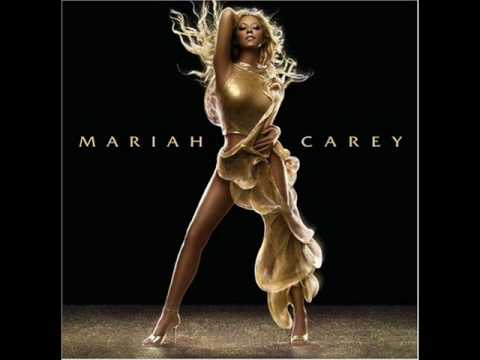 Say Something- Mariah Carey (ft. Snoop Dogg and Pharrell)