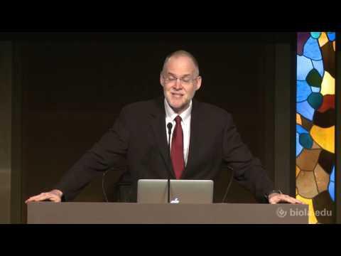 Craig Keener: Miracles, Part 2 - Talbot Chapel thumbnail