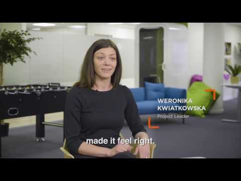 Enfo Careers 2017 Sweden - Take the Lead in the Digital Dimension
