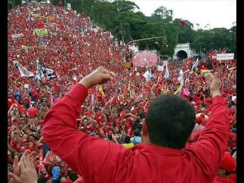 Apreciado Comandante Chávez.wmv Cantautor José Luis Estrada.
