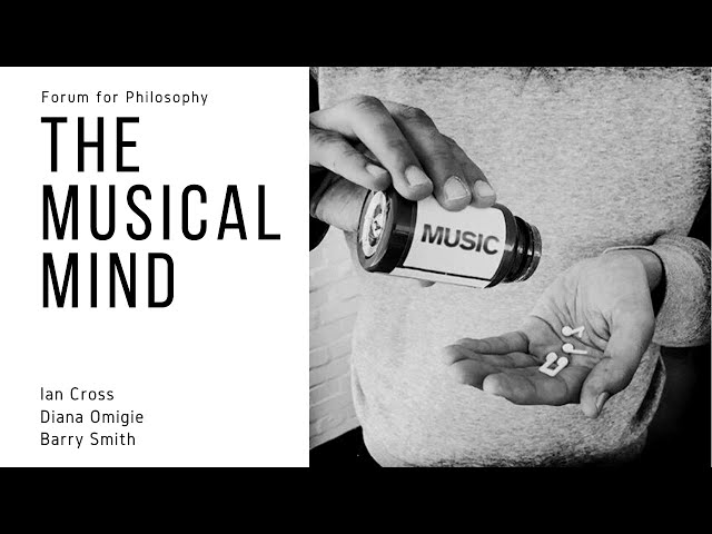 THE MUSICAL MIND | With Ian Cross, Diana Omigie, and Barry Smith