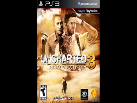 Uncharted 3 Drake's Deception All Powerplay Themes