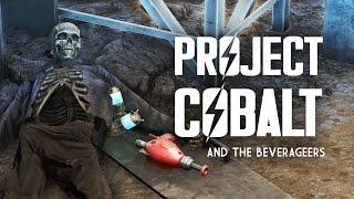 The Full Story of Project Cobalt and the Beverageers - Nuka World Lore in Fallout 4