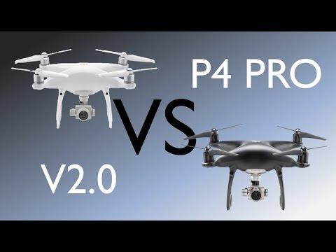 Phantom 4 Pro V2: (Is It Worth the Upgrade?)