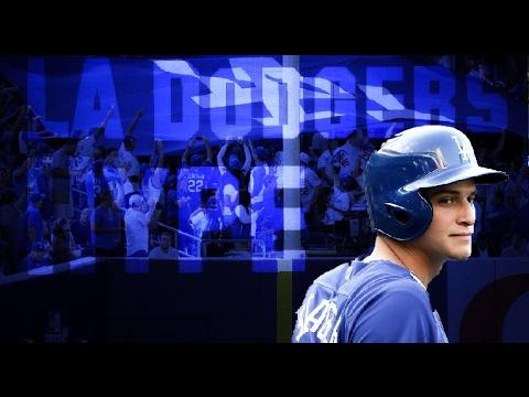LA Dodgers 2017 Hype video