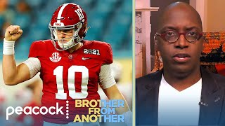 2021 NFL Draft will have intrigue after top 3 picks Brother From Another