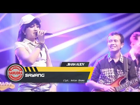 Jihan Audy - Sayang (Official Music Video)