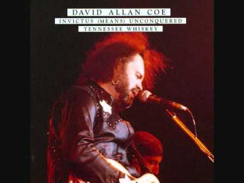David Allan Coe - If You Ever Think Of Me At All