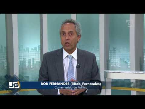 """Bob Fernandes/""""Reis do Rio"""" em cana, ou a caminho. E vale tudo para manter Temer."""
