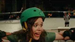 WHIP IT - Behind the Scenes with Drew Barrymore
