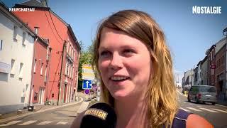 ELECTION 2018 - Nostalgie vous donne la parole à Neufchateau