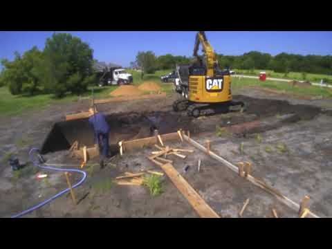 Basements In Texas! First in Texas! | Homes By J. Anthony