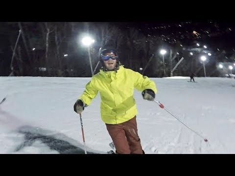first-ski-session-of-the-season-|-ski-vlog-#1