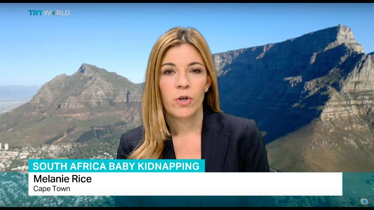 Woman in South Africa found guilty of baby kidnapping after 18 years,  Melanie Rice reports