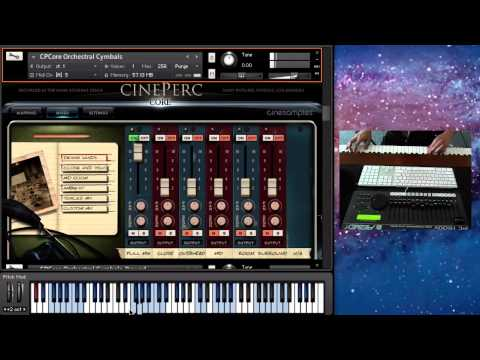 CinePerc CORE - Walkthrough