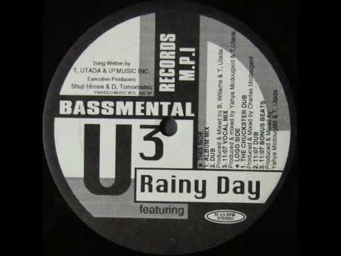 U3 - Rainy Day (11:07 Vocal Mix)