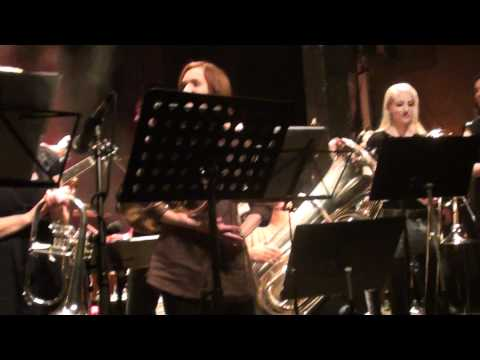 Ten Thing Brass Ensemble & Dead Dino  Storage: Strictly Genteel & Whipping Post  (Zappa).m2ts
