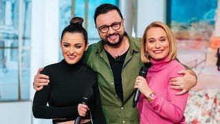 Alexia Eram, fiica Andreei Esca, lansare in industria frumusetii