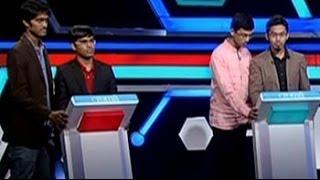 croma tgm 3 iit kharagpur vs st stephens college new delhi