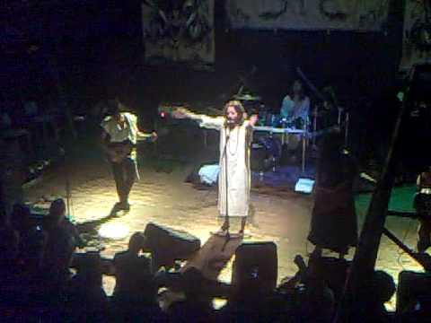 Orphaned Land-  live 1 Lisboa 1/5/2010