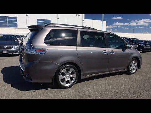 2014 Toyota Sienna Vienna, Alexandria, Arlington, Woodbridge, Fairfax, VA 181819A