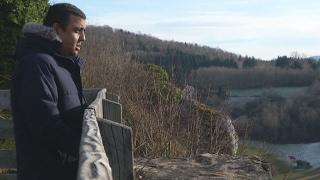 Vidéo  Ferrette un village alsacien qui redonne espoir aux migrants