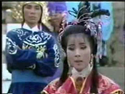 Hoang hau khong dau - phan 2