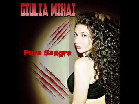 Giulia Mihai - Pura Sangre (Gothic)